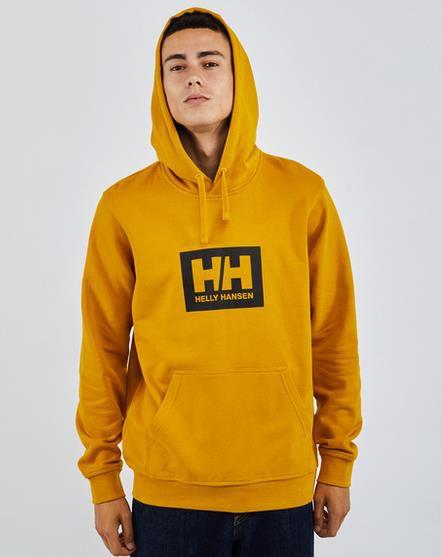 Helly Hansen Hoodies in zwei Farben für 31,99€ (statt 43€)