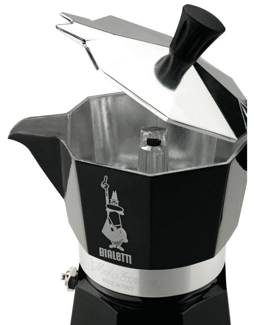 Bialetti Moka Express Espressokocher für bis zu 6 Tassen für 19,19€ (statt 25€)