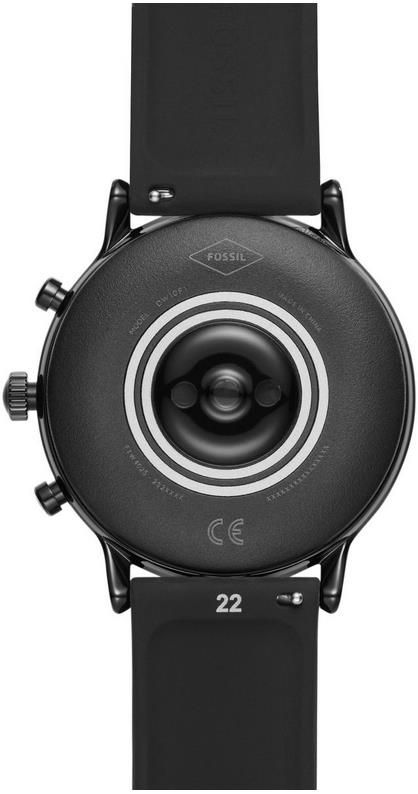Fossil FTW4025 Carlyle HR   Herren Smartwatch für 143,20€ (statt 170€)