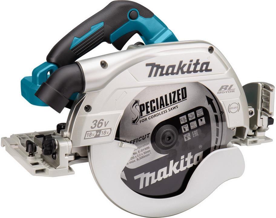 Makita DHS900Z Akku Handkreissäge (Ohne Akku und Ladegerät) für 355,90€ (statt 377€)