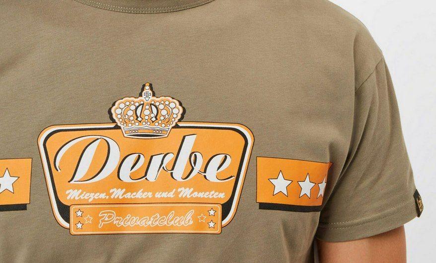 Derbe T Shirt Miezen Macker Moneten für 12,95€ (statt 22€)   nur S, M & L