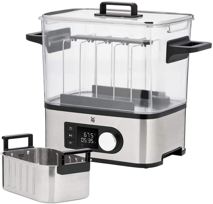 WMF Lono 2in1 Sous Vide Garer Pro mit Slow Cook Einsatz für 123,50€ (statt 169€)