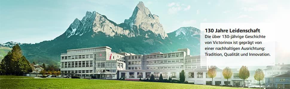 Victorinox Swiss Classic 12 tlg. Besteck Set für 6 Personen für 55,47€ (statt 80€)