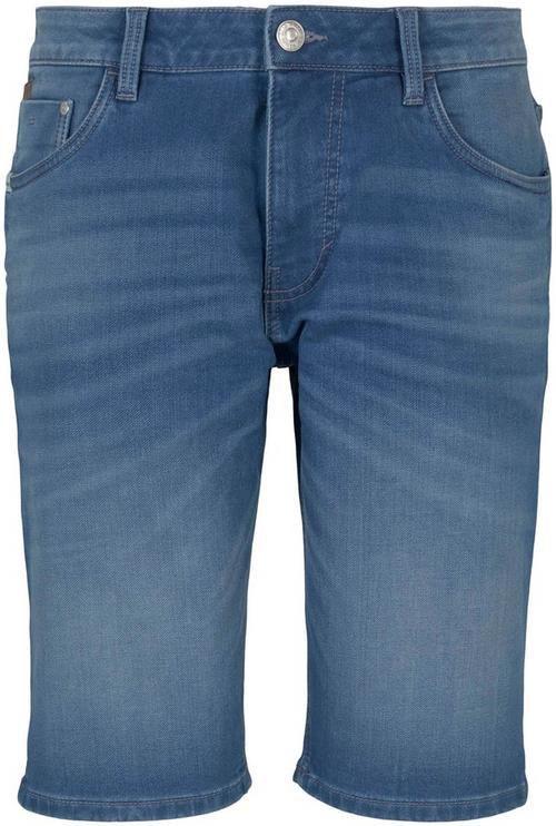 3er Pack Tom Tailor   Denim Shorts für 50€ (statt 75€)