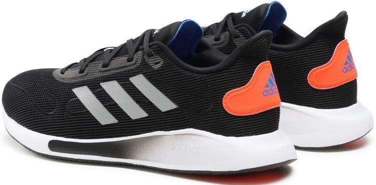 Adidas Galaxar Run M FW1187 Herrensneaker für 59€ (statt 73€)