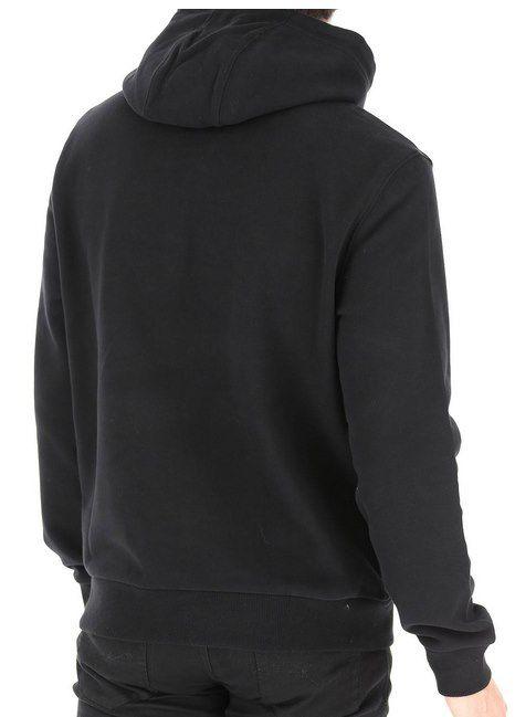 Calvin Klein Text Logo Hoodie New York für 53,90€ (statt 120€)