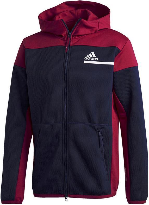 adidas Trainingsjacke Z.N.E. Aeroready für 50,94€ (statt 68€)