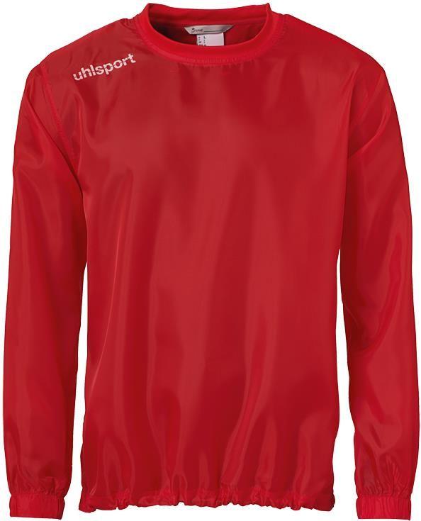 Uhlsport Essential Trainings Windbreaker Jacke in Rot für 7,28€ (statt 16€)