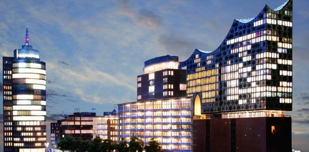 1 ÜN in Hamburg im Novum Hotel City Nord inkl. Eintritt zum Miniatur Wunderland ab 54€ p.P.