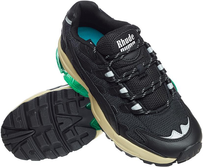 PUMA x Rhude CELL Alien Unisex Sneaker für 49,94€ (statt 85€)