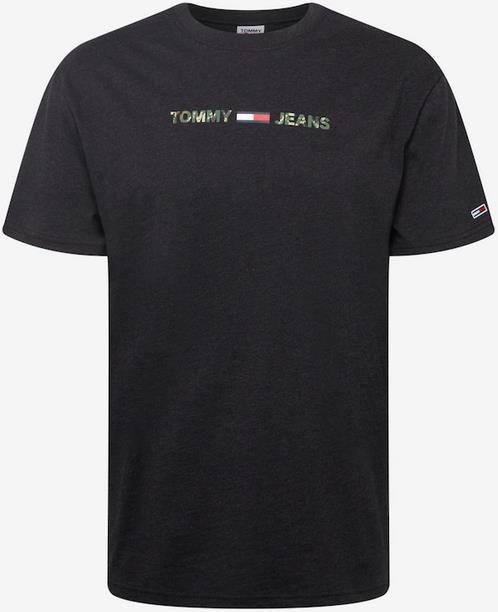 Tommy Jeans T Shirt in zwei Farben für 27,92€ (statt 35€)