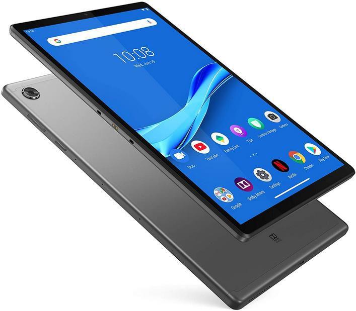 Lenovo Tab TB X606X   M10 FHD Plus (2nd Gen) Tablet   10,3 Zoll FullHD für 179€ (statt 228€)