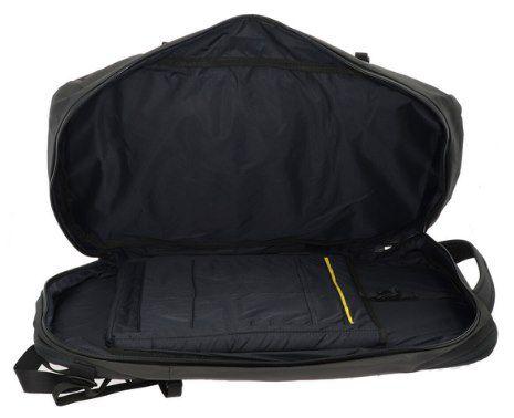 Jack Wolfskin Handgepäckrucksack Triaz 32 + 8 inkl. 15 Zoll Laptopfach für 54,50€ (statt 110€)