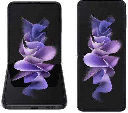 Samsung Galaxy Z Flip3 5G mit 128GB für 99€ mit o2 Allnet Flatrate inkl. 120GB LTE Max für 54,99€ mtl.