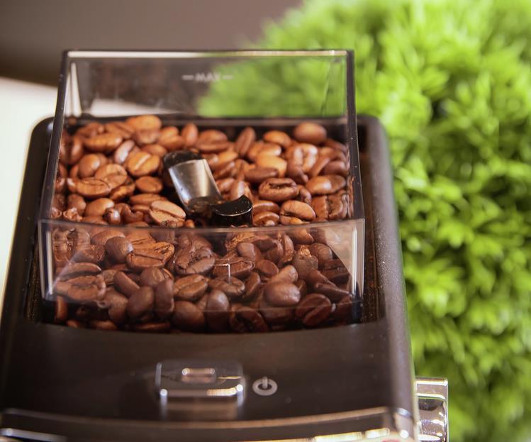 Zassenhaus Diavolo   Elektrische Kaffeemühle für 58,94€ (statt 66€)