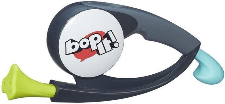 Bop It! Temporeiches Reaktionsspiel für 21,19€ (statt 27€)