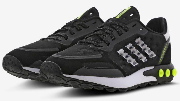 adidas LA Trainer III Sneaker in 2 Designs für je 47,99€ (statt 109€)