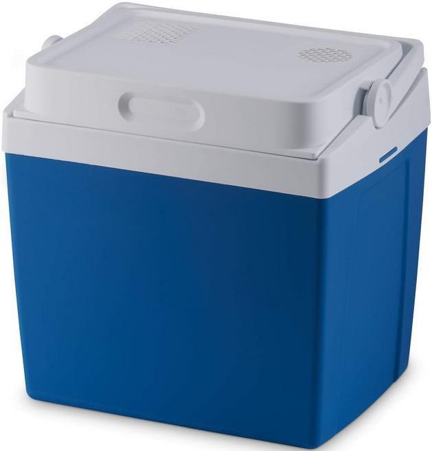 Mobicool MV26   tragbare elektrische Kühlbox mit 25 Liter Volumen für 48,99€ (statt 75€)