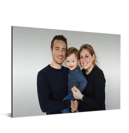 78% Rabatt auf personalisierte Fotos auf Aluminium in verschiedenen Formen/Formaten z.B. 70x50cm für 21,38€ (statt 76€)
