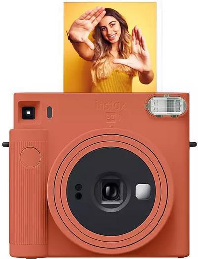 Fujyfilm Instax Square SQ1 Film Set Sofortbildkamera in verschiedenen Farben ab 101€ (statt 130€)