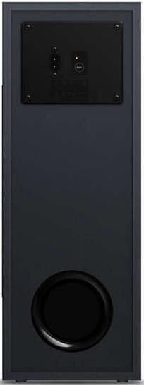 Philips Soundbar TAB8805/10 mit Subwoofer in Schwarz für 234,99€ (statt 301€)