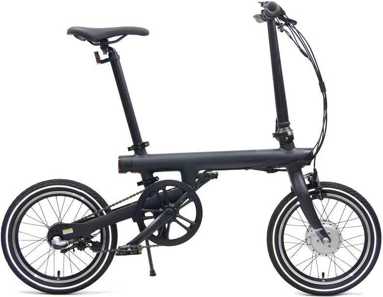 Xiaomi Qicycle Elektrisches Faltrad für 699€ (statt 1.018€)
