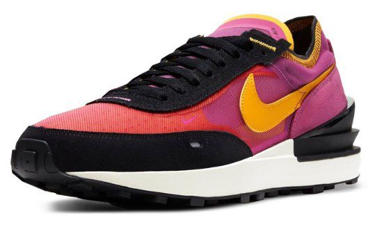 Nike Waffle One Sneaker in Fuchsia für 39,99€ (statt 54€)