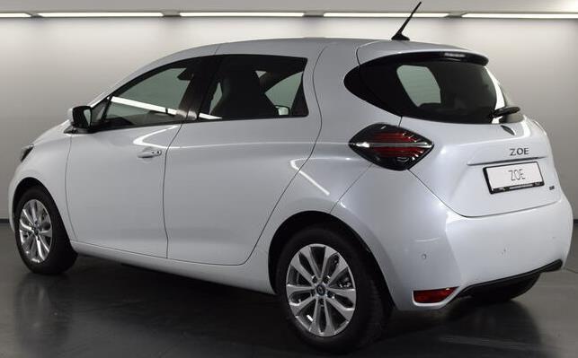 Privat: Renault Zoe EXPERIENCE R110 Z.E. 50 mit 107PS Elektro für 119,99€ mtl. LF: 0,46
