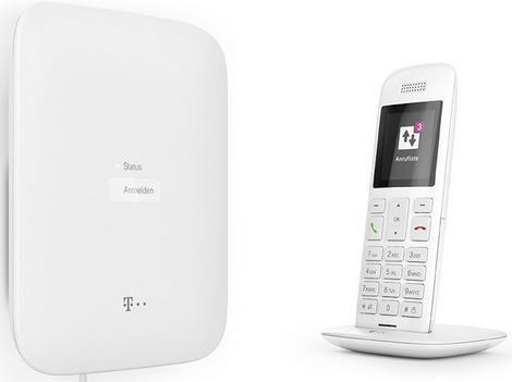 Telekom Speedport Neo Router inkl. Speedphone 10 weiß für 38,99€ (statt 97€)