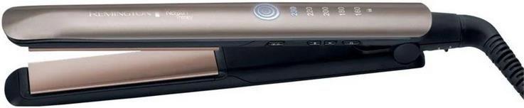 Remington S8590 Glätteisen   Keratin Therapy für 27,39€ (statt 33€)