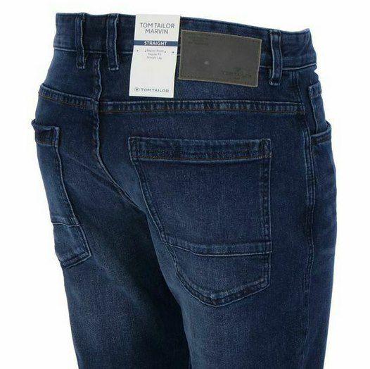 Tom Tailor Jeans Marvin in 3 Styles für je 24,99€ (statt 35€)