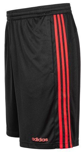 adidas Design 2 Move Trainings Shorts für 16,94€ (statt 25€)