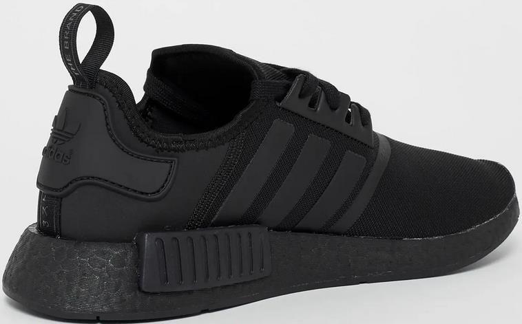 adidas Originals NMD R1 Sneaker in Schwarz für 69,99€ (statt 91€)