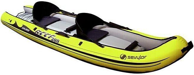 Sevylor Reef 300 Sit On Top Kajak für 2 Personen für 199€ (statt 254€)