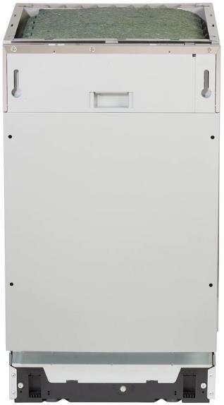 PKM DW9 7Fl vollintegrierbarer Geschirrspüler   45cm Breit für 299,99€ (statt 332€)