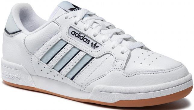 Adidas Continental 80 Stripes FX5099   Herrensneaker für 62€ (statt 72€)