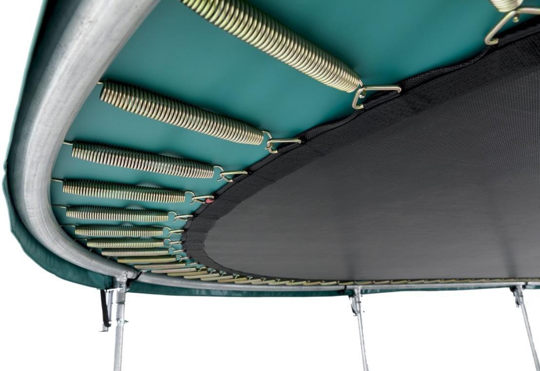BERG Toys Trampolin Favorit 270cm Durchmesser für 368,05€ (statt 399€)