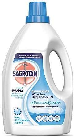 5x Sagrotan Wäsche Hygienespüler Frisch 1,5 Liter Flasche für 12,94€ (statt 17€)   Sparabo