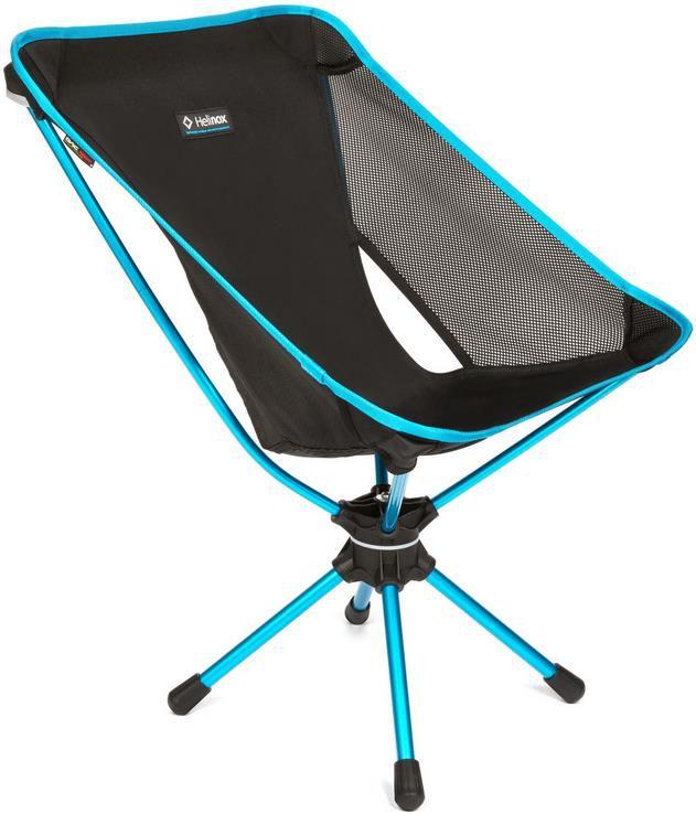 Helinox 11201R1 Swivel Chair   Camping Stuhl für 99,90€ (statt 150€)