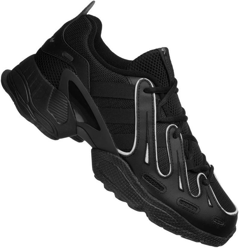 Adidas Originals EQT Gazelle Sneaker in Schwarz für 53,94€ (statt 75€)