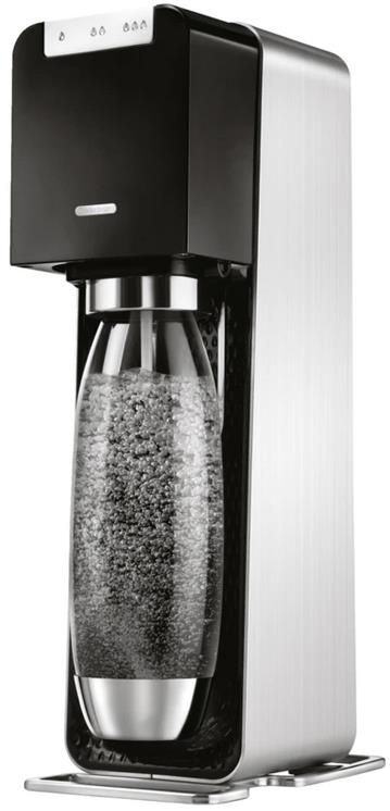 Sodastream Wassersprudler Power in schwarz für 99€ (statt 119€)