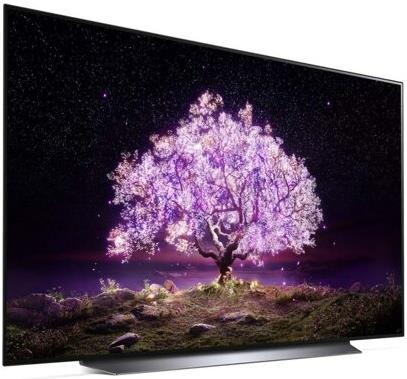 LG OLED65C11LB   65 Zoll 4K Ultra HD Smart TV für 1.479€ (statt 1.648€)