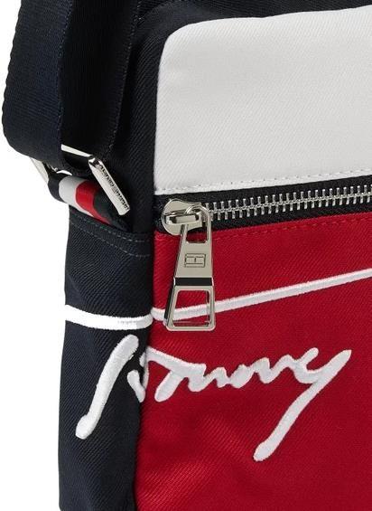 Tommy Hilfiger Th Signature Mini Reporte   Umhängetasche für 25,49€ (statt 35€)
