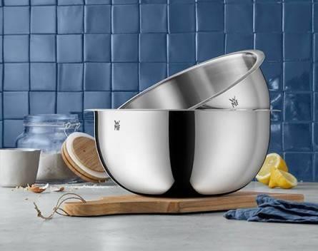 WMF Gourmet Küchenschüssel   Set, 2tlg. für 16,99€ (statt 25€)