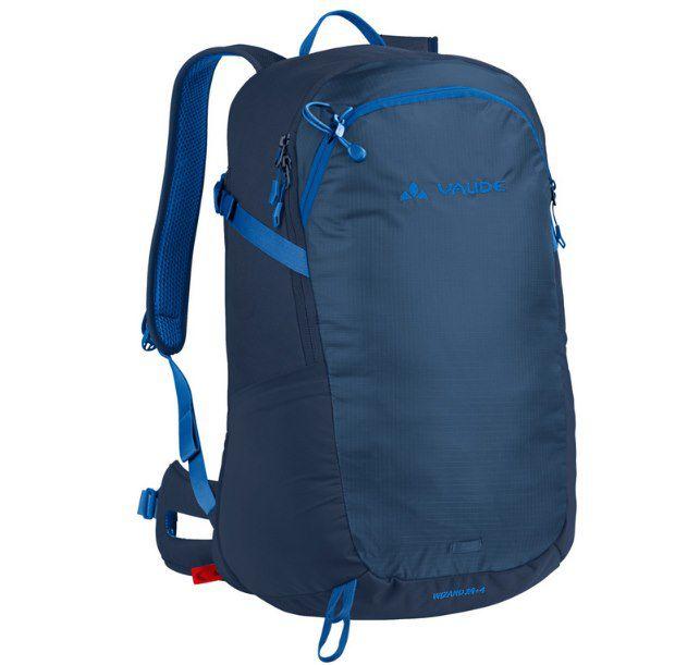 Vaude Wizard 24+4 Rucksack in Fjord Blue für 48,94€ (statt 81€)