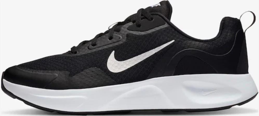 Nike Sportswear   Wearallday Herrensneaker In Schwarz für 38,94€ (statt 46€)
