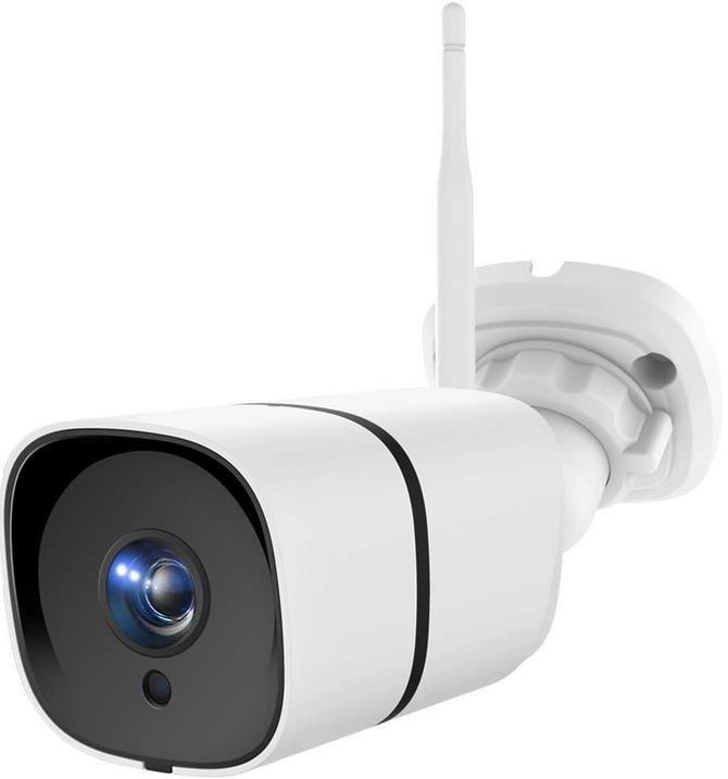 Netvue 3MP WLAN Outdoor Überwachungskamera mit Nachtsicht für 25,49€ (statt 51€)