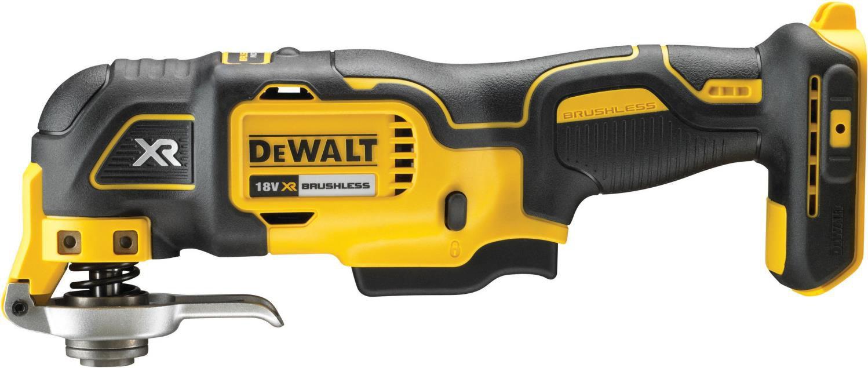 DeWALT DCS355N 18V Akku Multifunktionswerkzeug für 99,90€ (statt 126€)