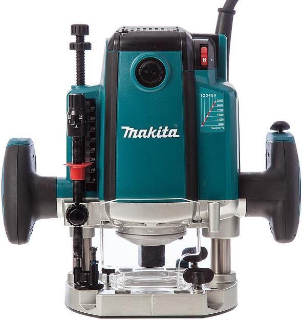 Makita RP2301FCX/2   2.100Watt Fräsmaschine für 334,47€ (statt 412€)