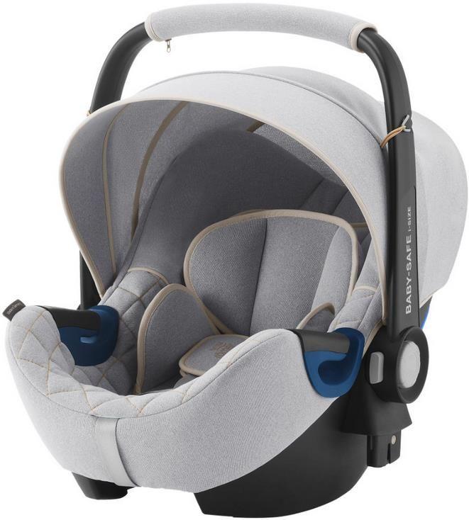 Britax Römer Babyschale Baby Safe 2 i Size inkl. Flex Base für 289,99€ (statt 359€)